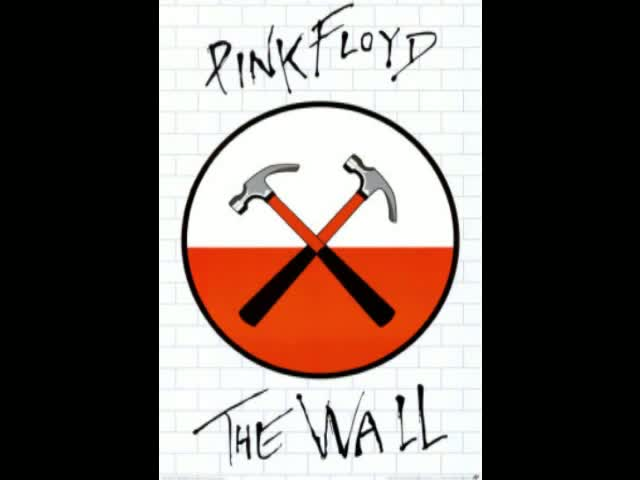 Pink Floyd Waiting for the Worms and Hammers March