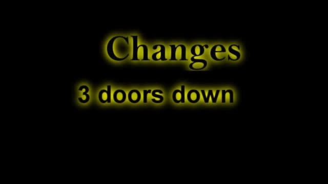 3 doors down - when im gone (single)