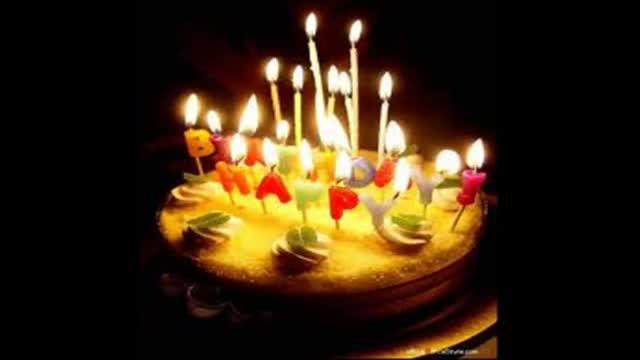 Поздравления с днем рождения турецкие