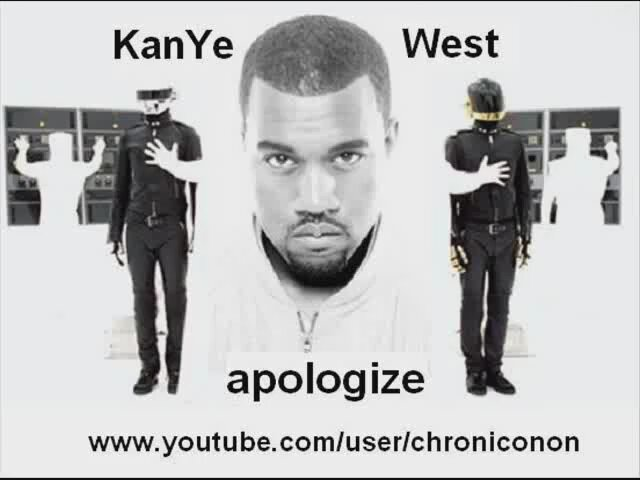 Stronger kanye west song wikipedia