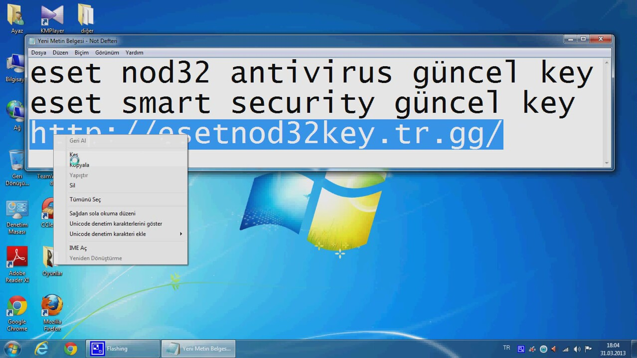 Download Eset Nod32 Smart Security 2019