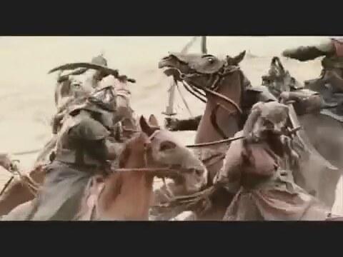 Dombıra Türküsü - Kızıl Elma Dizi Müziği | İzlesene.com