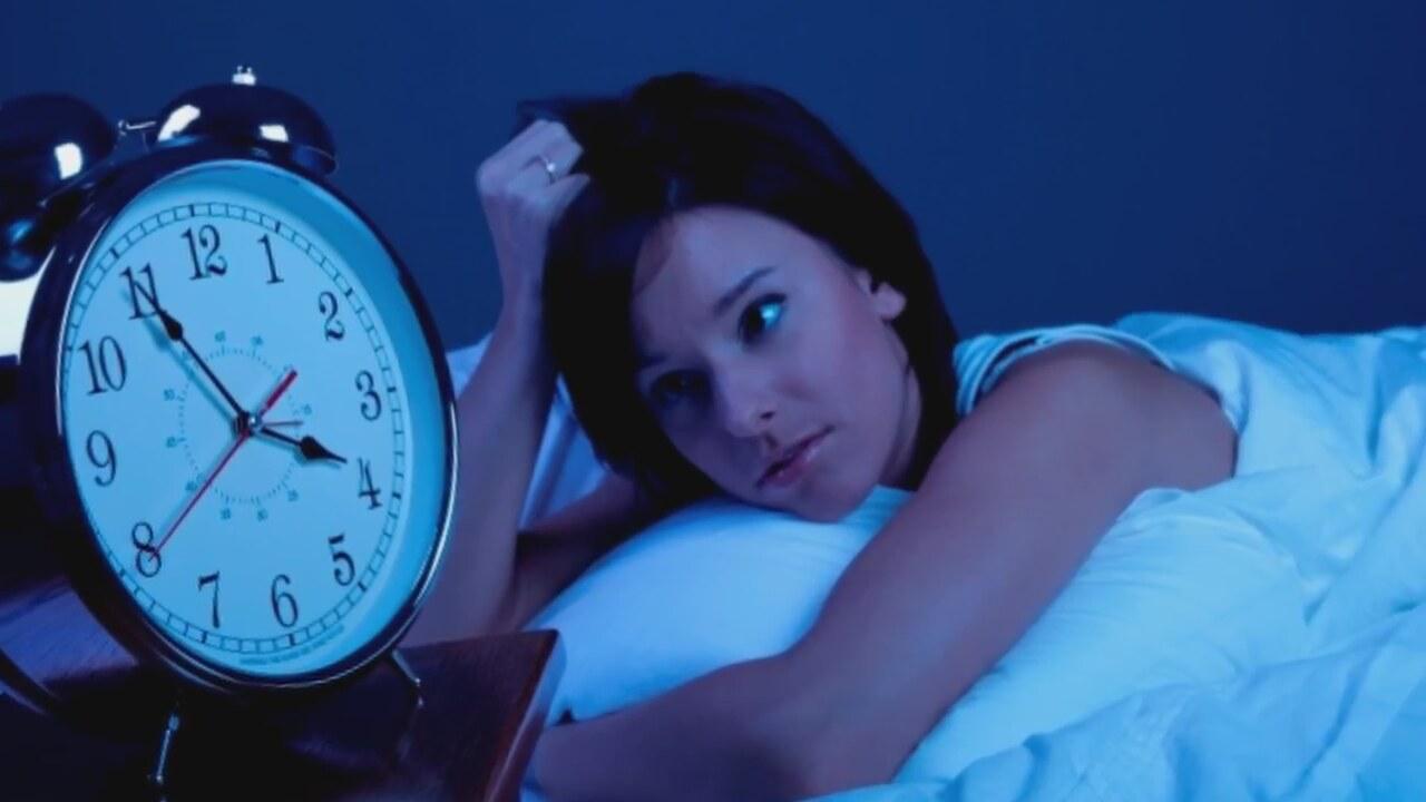 Что делать если проспала только 4 часа