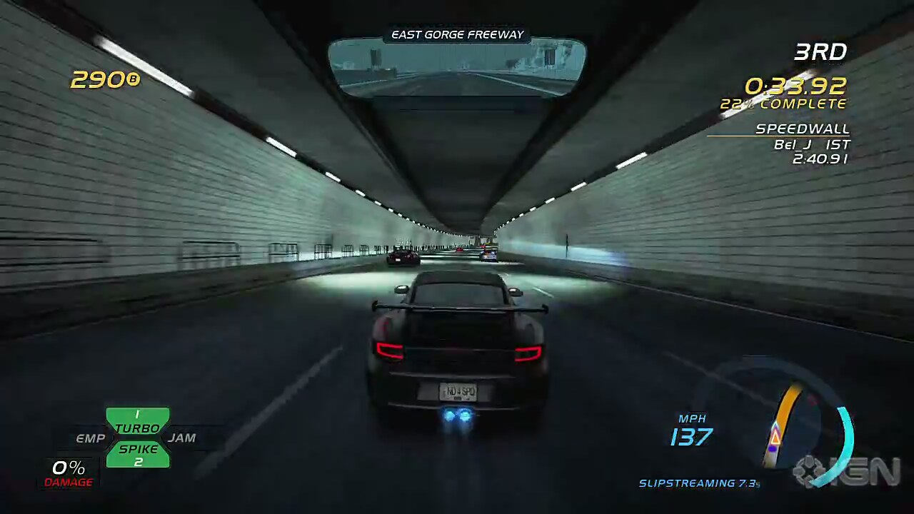 need for speed hot pursuit gameplay full race. Black Bedroom Furniture Sets. Home Design Ideas