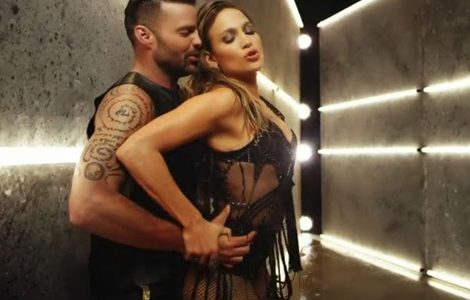 Jennifer Lopez - Ricky Martin Adrenalina ft. Wisin  | İzlesene.c