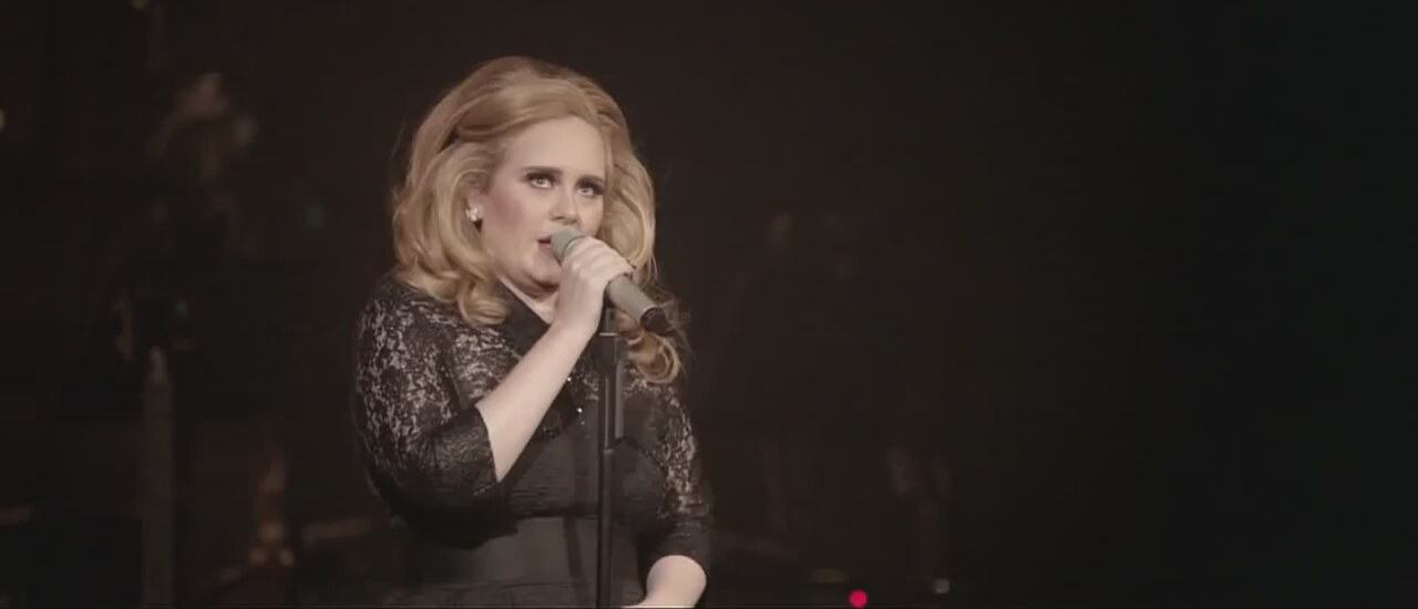 """According to Wikipedia, Adele's number 1 single 'Someone Like You' has  """"received universal acclaim by music critics"""", and yet to my ears it sounds  like it ..."""
