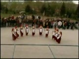 sultank�y �lk��retim okulu halk oyunlar� ekibi