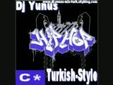super damar arabesk rap turk!!Dj Yunus Bir Bakista