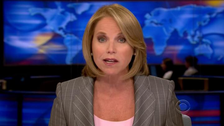 News anchor porn van