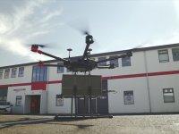 Drone ile Paket Servisi Yapmak! - İzlanda