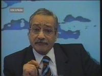 Mesut Mertcan - Ulusal Kanal Ana Haberi