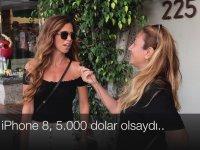 iPhone 8, 5.000 Dolar Olursa Alır mısınız? - İlkay Zaman