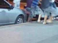 Adana'da Sıradan Bir Kavga - Sen Bizdendin Pardon