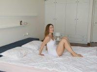 Yatakta Antreman