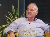 Ahmet Çakar - Adriana Lima, Metin Hara Aşkı Tamamen Reklam