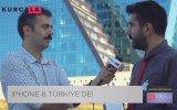 Iphone 8 Türkiye Tanıtımı  Kurcala