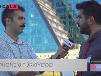 Iphone 8 Türkiye Tanıtımı - Kurcala