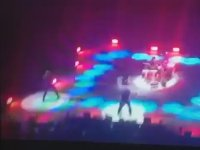 James Hetfield'ın Perküsyon Boşluğuna Düşmesi