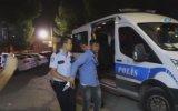 Polis Döven Cam Siliciler Tipik Adanalı Zanlı Konuşması İçerir