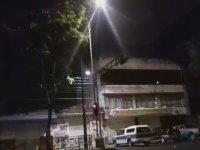 Meksika'daki 8.1 Şiddetindeki Deprem