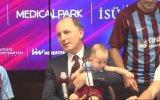 Trabzonspor'un 6 Aylık Bordo Maviş'i Transfer Etmesi
