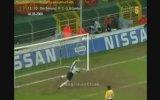 Gheorghe Hagi vs. Borussia Dortmund 02.03.2000