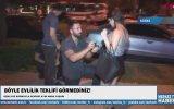 Gözaltı Senaryolu Evlilik Teklifi  Adana
