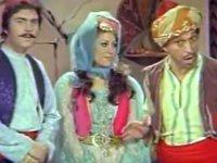 Ali Baba ve Kırk Haramiler Filmindeki Senaryo Hatası