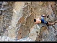 Dünyanın En Zor Tırmanışı - Adam Ondra