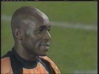 Leeds United 6-0 Beşiktaş (26 Eylül 2000 Şampiyonlar Ligi)