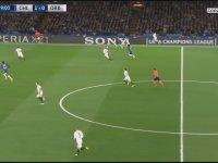 Chelsea'li Davide Zappacosta'nın Attığı Fantastik Gol