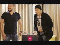 Düello - Ali Ece - Nihat Kahveci