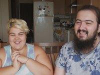 Madır Öktiş'in Kendi Kendisiyle Evlenmesi -Türkiye'nin İlk Otoseksüel Düğünü