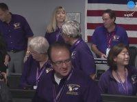 Cassini'nin Veda Anı