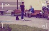 Rusya'da Toplum İçinde Namaz Kılmak  Sosyal Deney