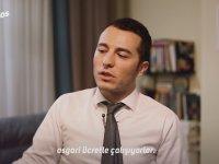 İstanbul'un Bedeli: Bölüm 1 - Beyaz Yakalı
