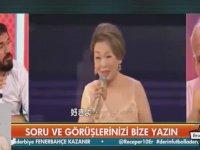 Ahmet Çakar'ı Suki Yo Şarkısının Ağlatması