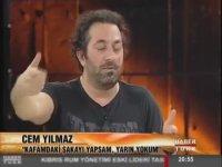 Cem Yılmaz - Kafamdaki Şakayı Yapsam Yarın Yokum (2008)