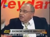 Osman Altuğ - Türkiye Ekonomisi Gerçekleri