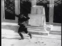 1940'larda Başbakan Şükrü Saracoğlu'nun Ödemiş İzmir Gezisi