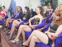 Adnan Oktar'ın Seksi Kadın Tarifi