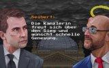 Bundesfighter 2 Turbo  Alman genel seçimleri Oyunu
