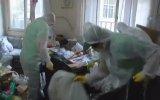 Cihangir'de Bulunan 20 Tonluk Çöp Ev