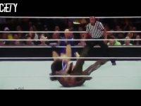 Extreme Rules 2014 Özeti
