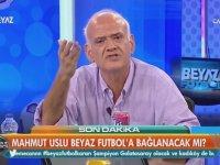 Ahmet Çakar - Mahmut Uslu Kimsin Lan Sen?