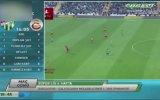 Delarge'nin Golünde Bursaspor TV Spikerlerinin Kendiden Geçmesi