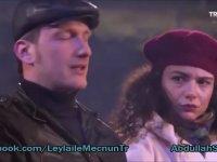 Leyla ile Mecnun - Sansürler