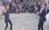 Tokatlı Gençlerin Patlamalı Dansı