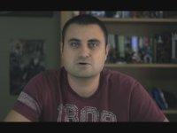 Efe Aydal'ı Açıklama Yaparken Cin Çarpması