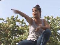 Şarkılı Şiirli İntihar Girişiminde Bulunmak - Adana
